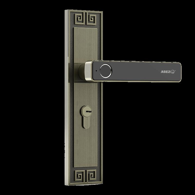 Bed Room Smart Lock