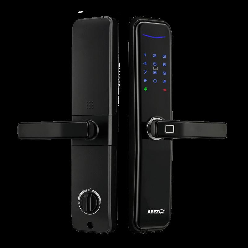Main Door Smart Lock